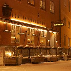 Domtrappkällaren i Uppsala